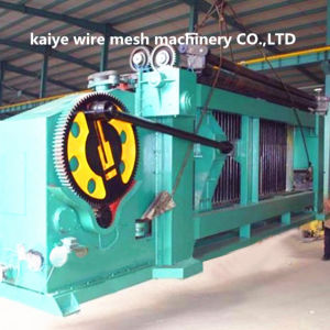 Heavy Hexagonal Gabion Wire Mesh Machine pictures & photos