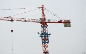 Qtz Series Tower Crane Qtz40