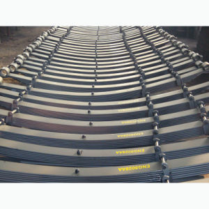 Leaf Spring for Heavy Truck