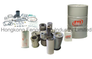 IR Air Separator Lubricating Oil Service Kit Compressor Parts pictures & photos