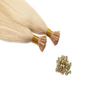 Highest Quality Micro Bead Stick Human Hair Extension pictures & photos