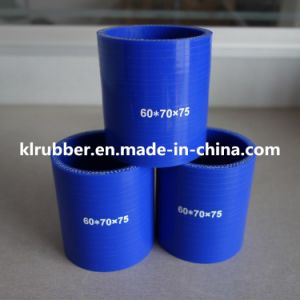 Automotive Parts Bending Silicone Rubber Radiator Hose pictures & photos