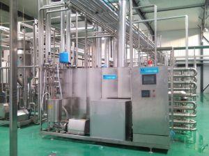 Juice Production Line (1-40TPH) pictures & photos