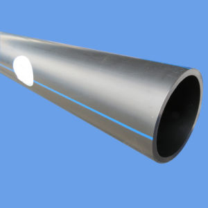 ISO4427 and AS/NZS Standard HDPE Pipes for Water Supply pictures & photos