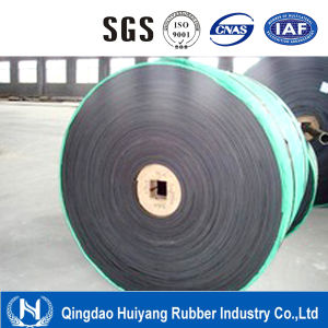 Heavy Duty Rubber Conveyor Belt for Cement Factory pictures & photos