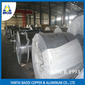 Ex Stock Aluminum Foil Coil Chinese pictures & photos