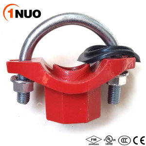 China Factory Ductile Iron Grooved Mechanical Cross (FM/UL/CE) pictures & photos