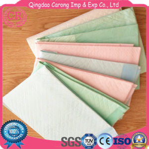 Hospital Disposable Nonwoven Bed Cover pictures & photos