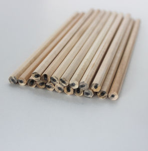 Natural Pencils, Raw Pencils pictures & photos