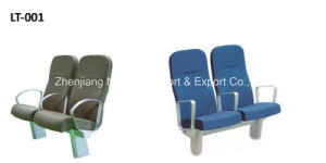 Genuine Leather or Fabric or PU Boat Passenger Chair/Seat Lt001 pictures & photos