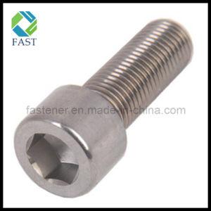 Titanium Gr2/Gr5 Hex Socket Cap Bolt
