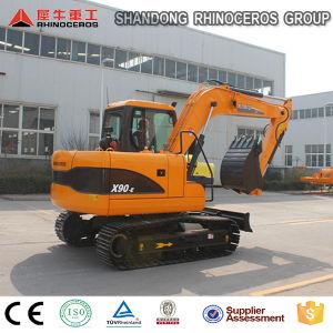 9ton Hydraulic Crawler Excavator, Yanmar Engine pictures & photos