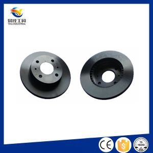 Hot Sale Brake Systems Auto Ceramic Brake Disc Rotor pictures & photos