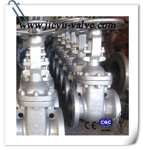 """Cast Steel/Wcb API600 Class 150lb 4"""" Gate Valve pictures & photos"""