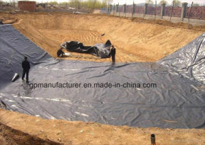 0.5mm/0.75mm/1.0mm/1.5mm HDPE Geomembrane pictures & photos