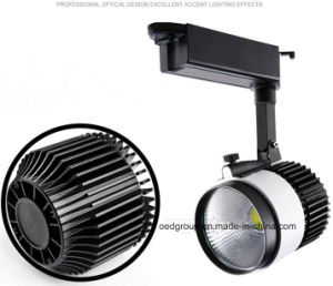 20W LED Track Lighting for Clothes Shop pictures & photos