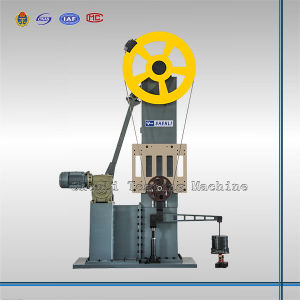 Pl-5- Wire Rope Fatigue Testing Equipment (diameter 20-52 mm) pictures & photos