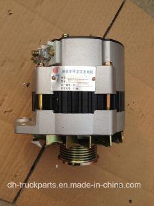Truck Alternator for Weichai Diesel Engine Parts. (612600090401)
