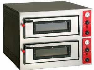 Electric Pizza Oven (EPZ-12) pictures & photos