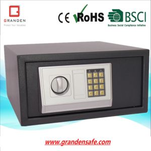 Electronic Safe Box for Home and Office (G-40EA) , Solid Steel pictures & photos