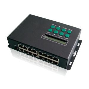 DC12V 16chs LED Lighting Control System