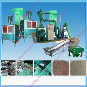 Expert Supplier of Waste Printed Circuit Board Recycling Machine pictures & photos