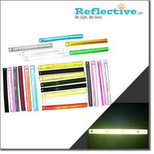 Reflective Snap Band With Reflective PVC Material pictures & photos