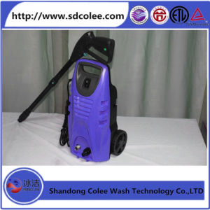 1400W/1600W Portable Self-Service Car Washer pictures & photos