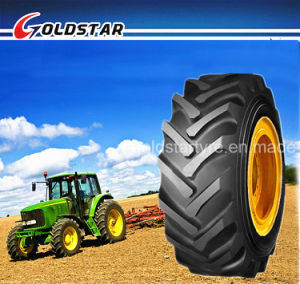 12.4-28 Agricultural Tire, Troctor Tire pictures & photos