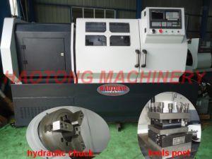 CNC Lathe (HTCK6150)