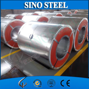 Dx51d Z40 PPGI Prepainted Galvanized Steel Coil for Building pictures & photos