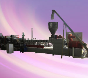 Aluminum-Plastic Composite Panel Production Line, Twin Screw Extruder