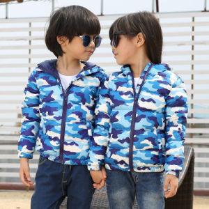 Family-Look Coat
