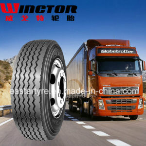 China Good Quality Heavy Duty Radial Truck Tire pictures & photos