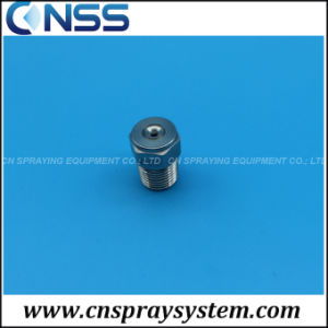 Jjxp Full Cone Spray Nozzle Solid Cone Nozzle pictures & photos