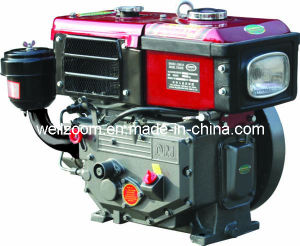 Water-Cooled Diesel Engine (R180N)