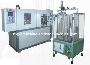 CE Approved Full Automatic Blowing Machine (JS-600J) pictures & photos