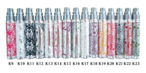 Superior Quality Electronic Cigarette Telescopic Storm K101 Mod