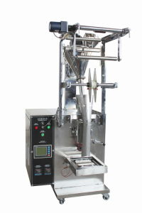 Auto Powder Packing Machine (XY-F400) pictures & photos