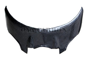 Carbon Fiber Light Cover for Ducati Monster 696 pictures & photos