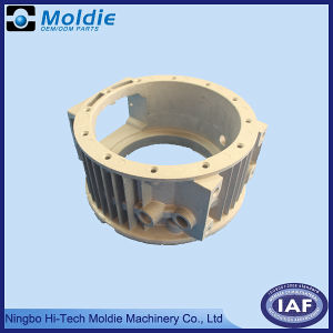 High Quality Multihole Fixation Aluminum Die Casting Parts pictures & photos