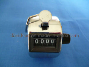 Hand Tally Counter pictures & photos