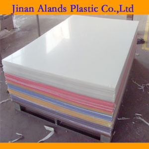 Good Transparent and Cost Effective Acrylic Sheet pictures & photos