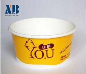 8oz Yogurt Cup