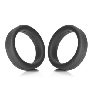 Wholesale Adult Sex Toy G-Spot Strong Vibration Silicone Cock Ring pictures & photos