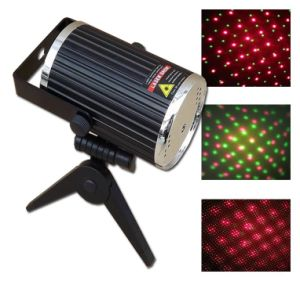 Twinkling Star Mini Laser Light (XL-SL-037)