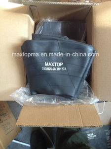 Factory Maxtop Butyl Tyre Inner Tube pictures & photos