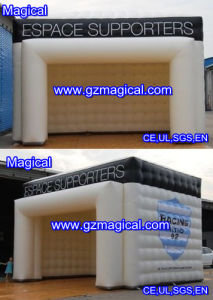 Mini Inflatable Cube Tent with Fashion Design (MIC-636) pictures & photos