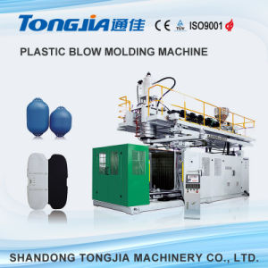 HDPE Jerry Can Blow Molding Machine pictures & photos