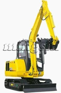 Good Quality Excavator CT150 -7b pictures & photos